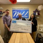 MLL Cares Big Brothers Big Sisters